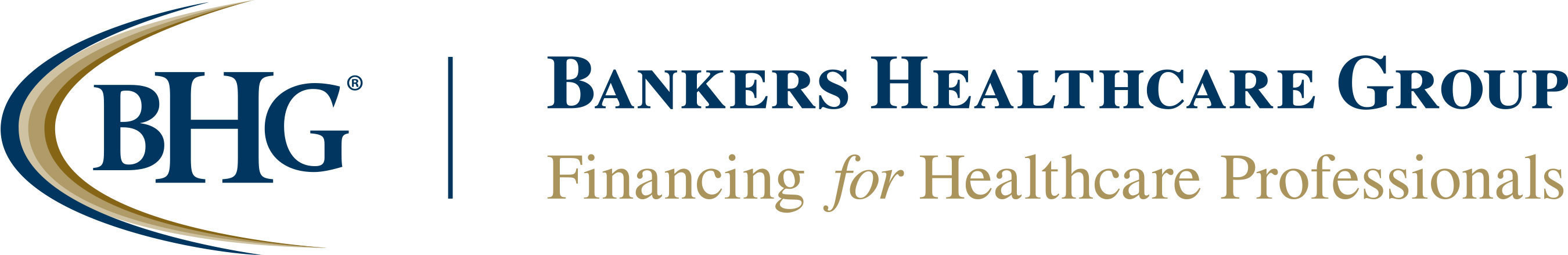 Bankers Healthcare Group, the leading provider of financing solutions for healthcare professionals since 2001.