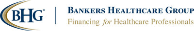 Bankers Healthcare Group, a leading provider of financing solutions for healthcare professionals since 2001.