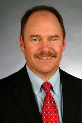 Ron Brewer Joins Lockton's Global Benefits Practice.  (PRNewsFoto/Lockton)