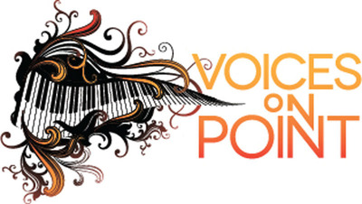 Voices On Point.  (PRNewsFoto/Point Foundation)