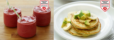 Fresh Avocados Join American Heart Association's National Eating Healthy Day Campaign