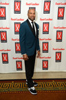 Derek Fisher supports Foot Locker Foundation's 14th Annual On Our Feet Gala