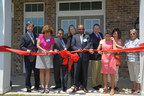 Hattiesburg Mayor Johnny DuPree joined local dignitaries and project representatives today in a ribbon-cutting ceremony for the Village at the Beverly apartments. The 52-unit complex recently received a $500,000 Affordable Housing Program grant from the Federal Home Loan Bank of Dallas and Hope Credit Union.