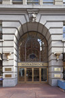 Uber Technologies, Inc. Signs Long-Term Lease at Brookfield Property Partners' Historic Monadnock Building at 685 Market Street in San Francisco, CA (PRNewsFoto/Brookfield Property Partners)