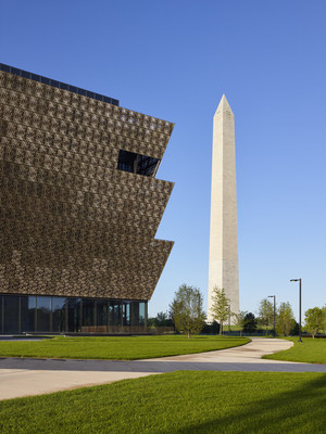 Lowe's donates $1 million to the Smithsonian's National Museum of African American History and Culture.