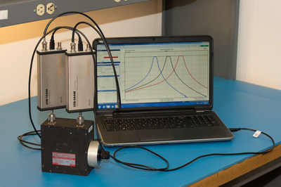 Signal Hound -- the pioneer and leader in high-performance USB-powered spectrum analyzers -- announced a significant software upgrade -- called Spike -- that will integrate all of its SA-Series spectrum analyzers and TG-Series tracking generator models, past and present, under the same open source Graphical User Interface (GUI) platform as the Signal Hound BB60C spectrum analyzer. The new Spike software allows the SA's to function as real-time spectrum analyzers for sweeps of 250 kHz and less-that means every RF event will be captured when using spans that are less than or equal to 250 kHz. Sweep speeds are up to 8x faster for spans between 500 kHz and 2 MHz.