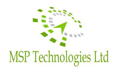 MSP Technologies Ltd Logo