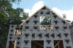 New Sheathing Innovation from Georgia-Pacific: ForceField™ Air and Water Barrier System