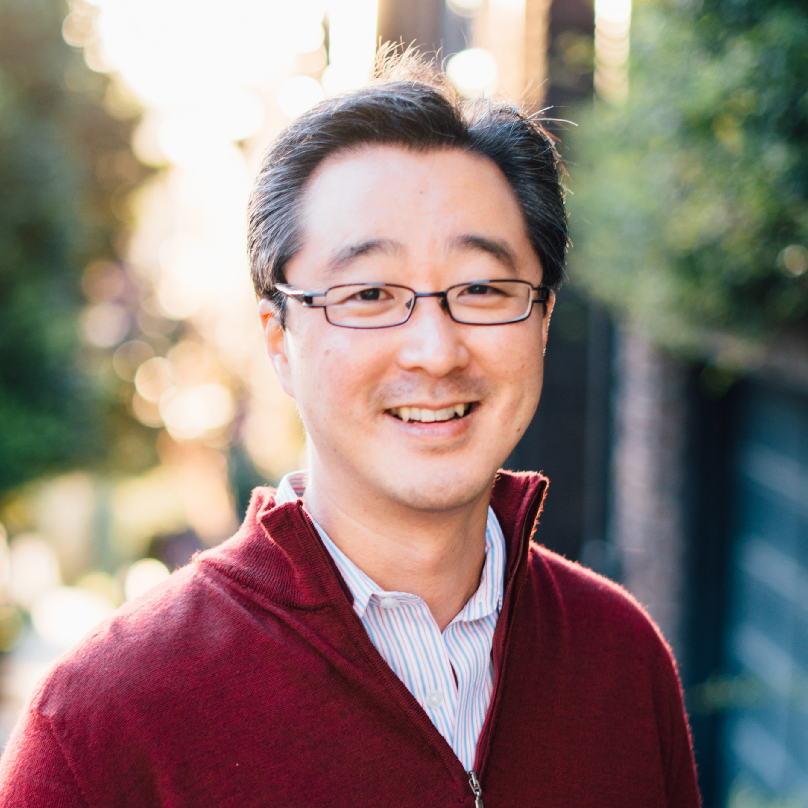 David Lee, Impossible Foods' new COO and CFO as of Dec. 14, 2015
