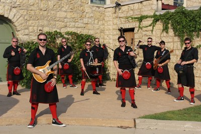 Pittsburgh Irish Festival welcomes contemporary and traditional Irish musicians who will be sure to rock your experience at the festival. New for 2015 are Red Hot Chilli Pipers! Bagpipes with attitude, drums with a Scottish accent and a show so hot it carries its own health warning. The band's achievements have reached incredible heights with their fusion of traditional Scottish music and rock/pop anthems. They are joined by Gaelic Storm, Screaming Orphans, Makem and Spain and other exciting bands for...