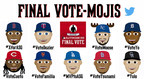 Final Vote-Mojis for 2015 Esurance MLB All-Star Game