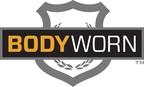Utility's BodyWorn(TM) logo.