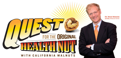 The Quest for THE Original Health Nut
