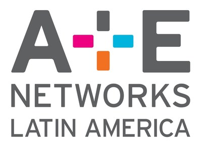 Upfront 2017 A+E Networks Latin America