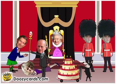 doozycards makes sending birthday cards easy with animated ecards, Birthday card