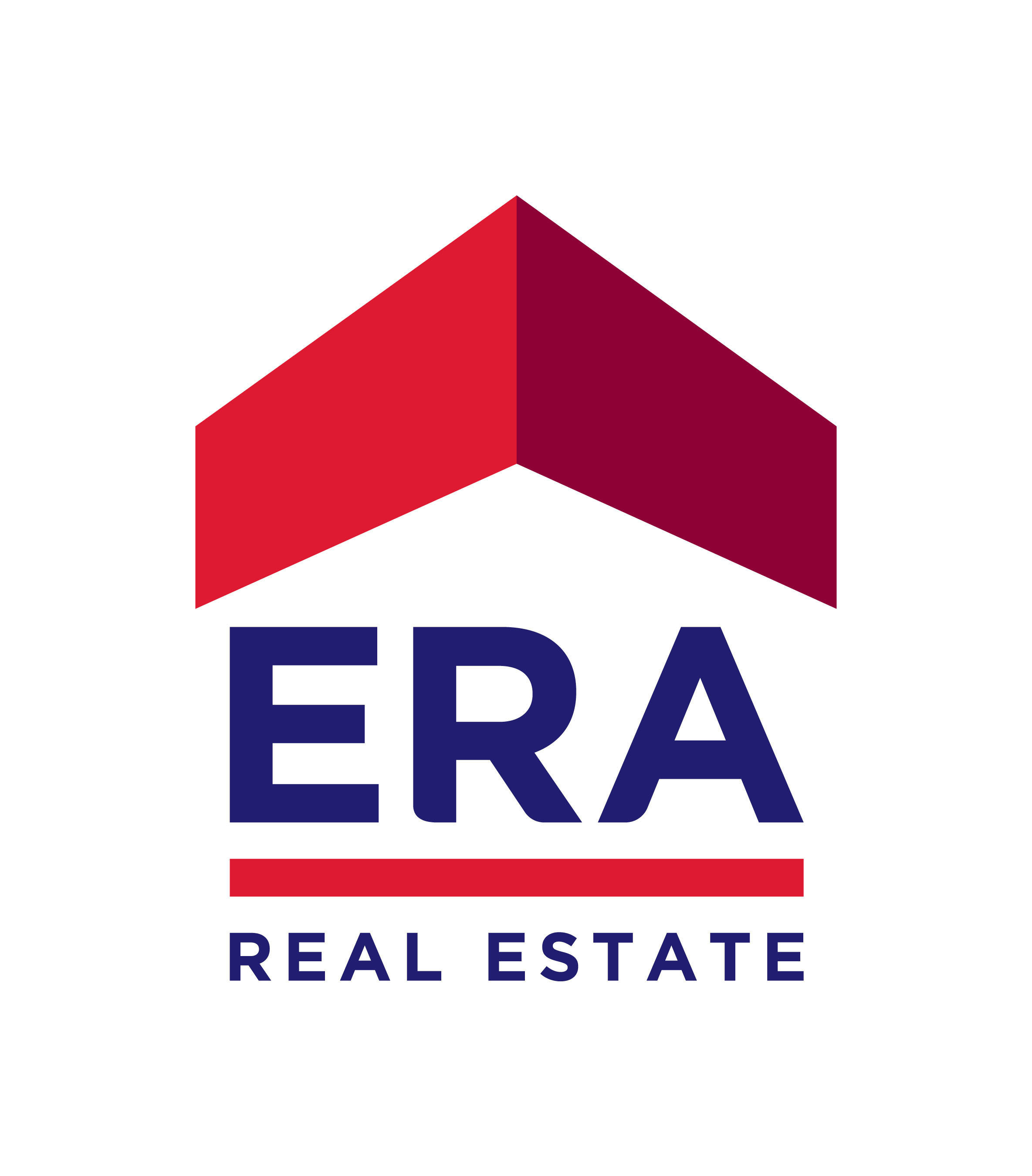 ERA Real Estate.