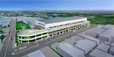 Goodman Completes Acquisition of a Prime 26,000 sqm Development Site in Nagoya, Japan and will Develop a 51,000 sqm Pre-leased Modern Logistics Facility