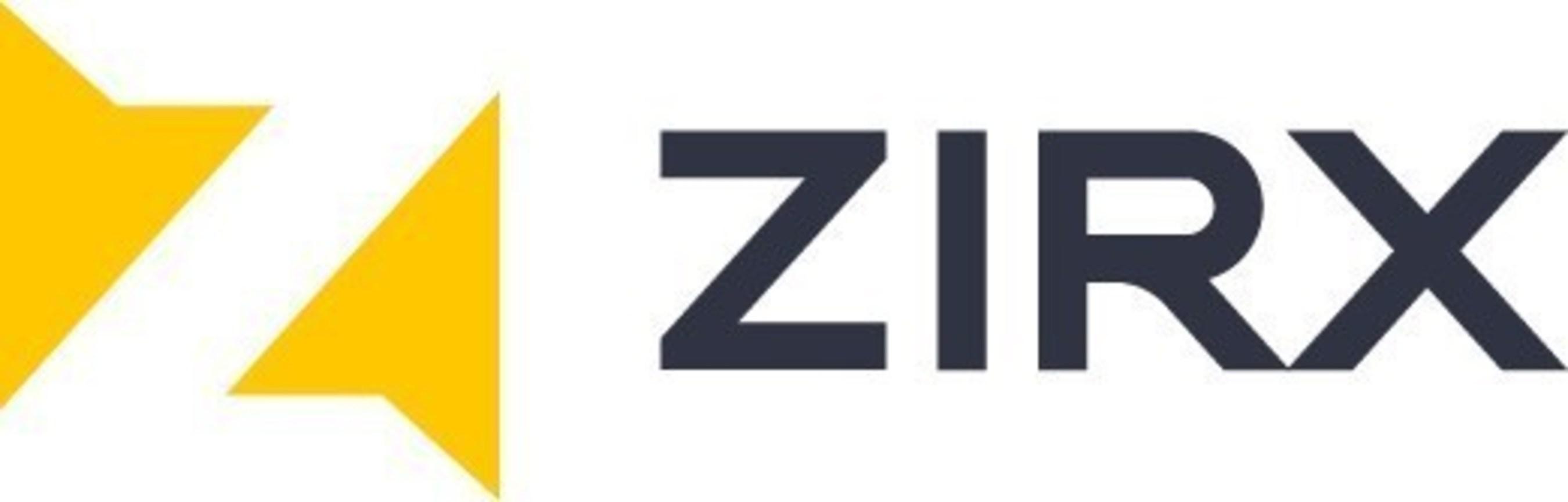 ZIRX logo