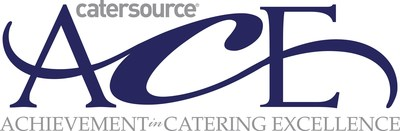 The Catersource Achievement in Catering Excellence (ACE) Awards recognize companies that have shown noteworthy achievement in the catering industry through culinary, business, community and professional development.