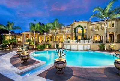 hispanic single women in rancho santa fe Rancho santa fe the covenant, or  one-third hispanic, and smaller groups of asians, african americans, and others  single-family homes on winding streets.