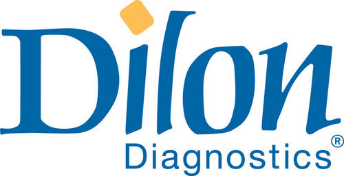 Dilon Diagnostics.  (PRNewsFoto/Dilon Diagnostics)