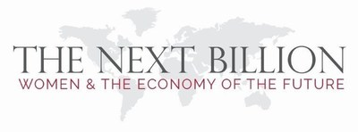 The Next Billion: Women & The Economy of the Future Conference will be held on May 7th in Vancouver. Senior corporate leaders together to discuss concrete, practical ways in which women - as consumers, employees, entrepreneurs and executives - can contribute to the continuing success of companies in the international economy.