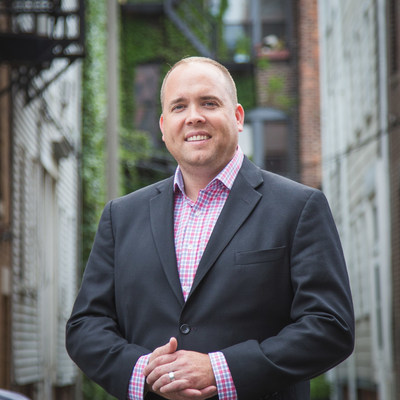Francis Skipper Named Partner at 451 Marketing