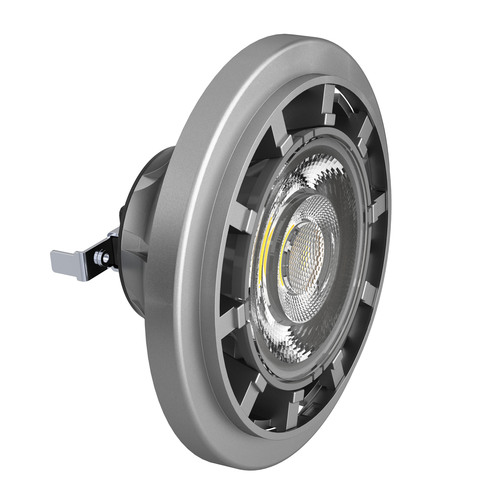 Ledzworlds neue LED-Lampe AR-111 Ultra Dimmable: Beleuchtungstechnik vereint mit Schönheit