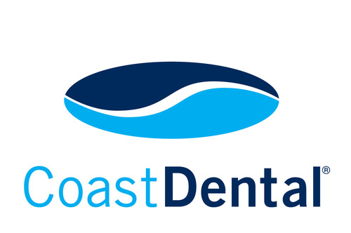 Coast Dental Services, Inc. logo.  (PRNewsFoto/Coast Dental Services, Inc.)
