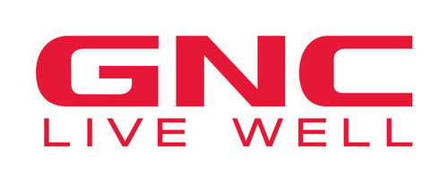 GNC Logo.  (PRNewsFoto/GNC Holdings, Inc.) (PRNewsFoto/)