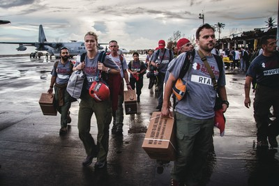 New charity partnership between Tough Mudder and Team Rubicon will provide veteran-led aid to disaster-stricken communities across the country.