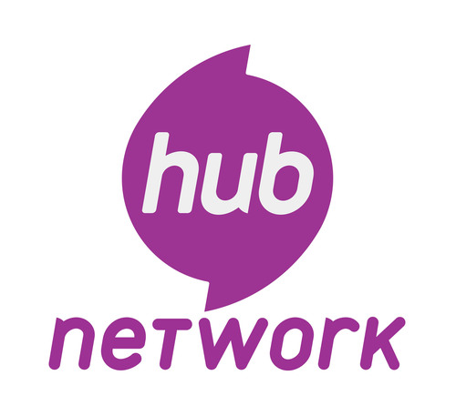 The Hub Network, champions of family fun and the only network dedicated to providing kids and their families entertainment they can watch together. (PRNewsFoto/The Hub Network)