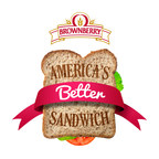 "Brownberry(R) Bread ""America's Better Sandwich"" Contest. (PRNewsFoto/Bimbo Bakeries, USA, Inc.)"
