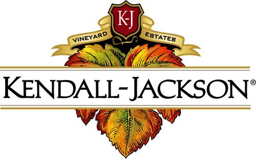 Kendall-Jackson Logo.  (PRNewsFoto/Kendall-Jackson)