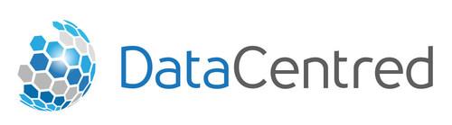 DataCentred Logo (PRNewsFoto/DataCentred)
