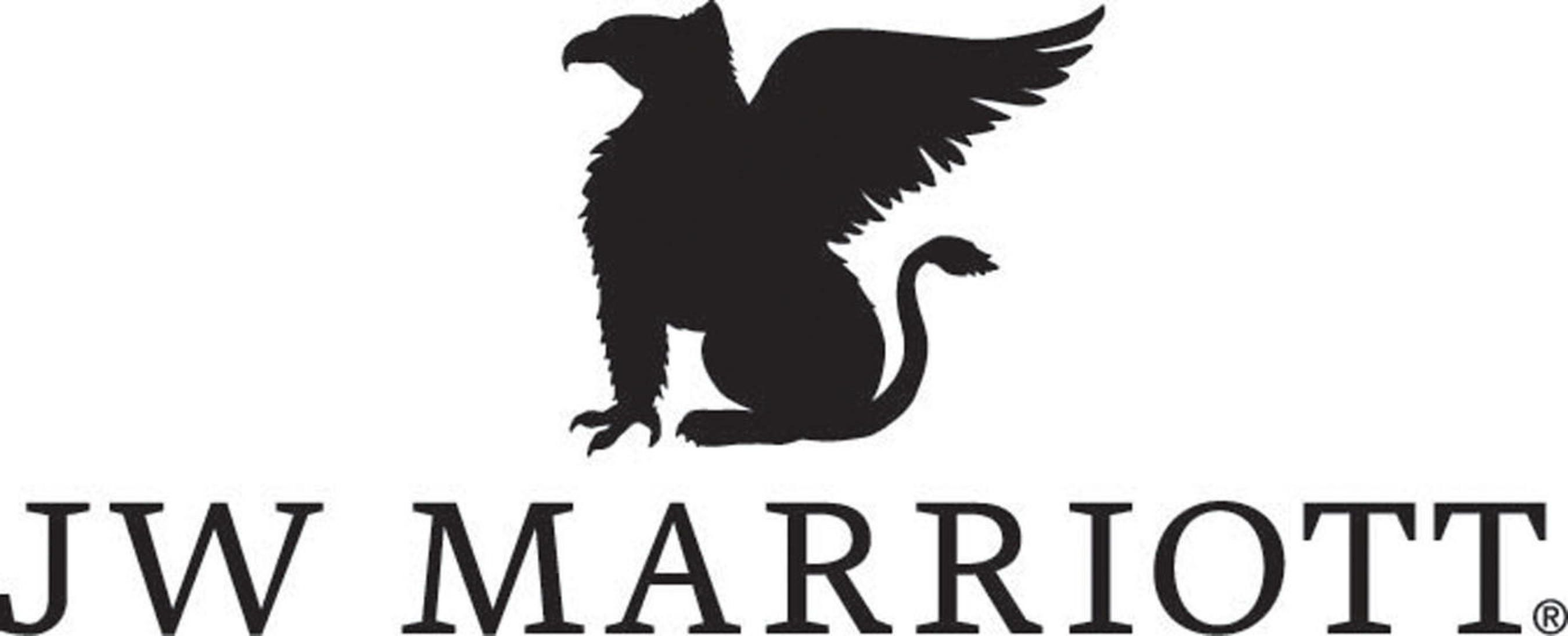 JW Marriott Hotels & Resorts.