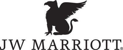 JW Marriott Hotels & Resorts.  (PRNewsFoto/Marriott International, Inc.)