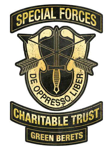 The Remington Great Americans Shoot To Raise $1,000,000 For Special Forces Charitable Trust And