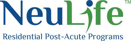 www.neuliferehab.com. (PRNewsFoto/NeuLife) (PRNewsFoto/NEULIFE)