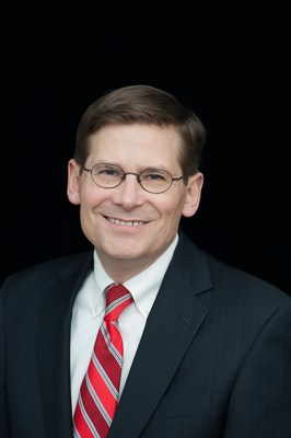 Michael J. Morell, Chairman, SAP NS2 Advisory Board and former Deputy Director, CIA (PRNewsFoto/SAP National Security Services)