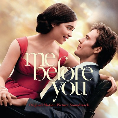 Interscope Records to Release Official Soundtrack to Upcoming Film Me Before You on June 3rd