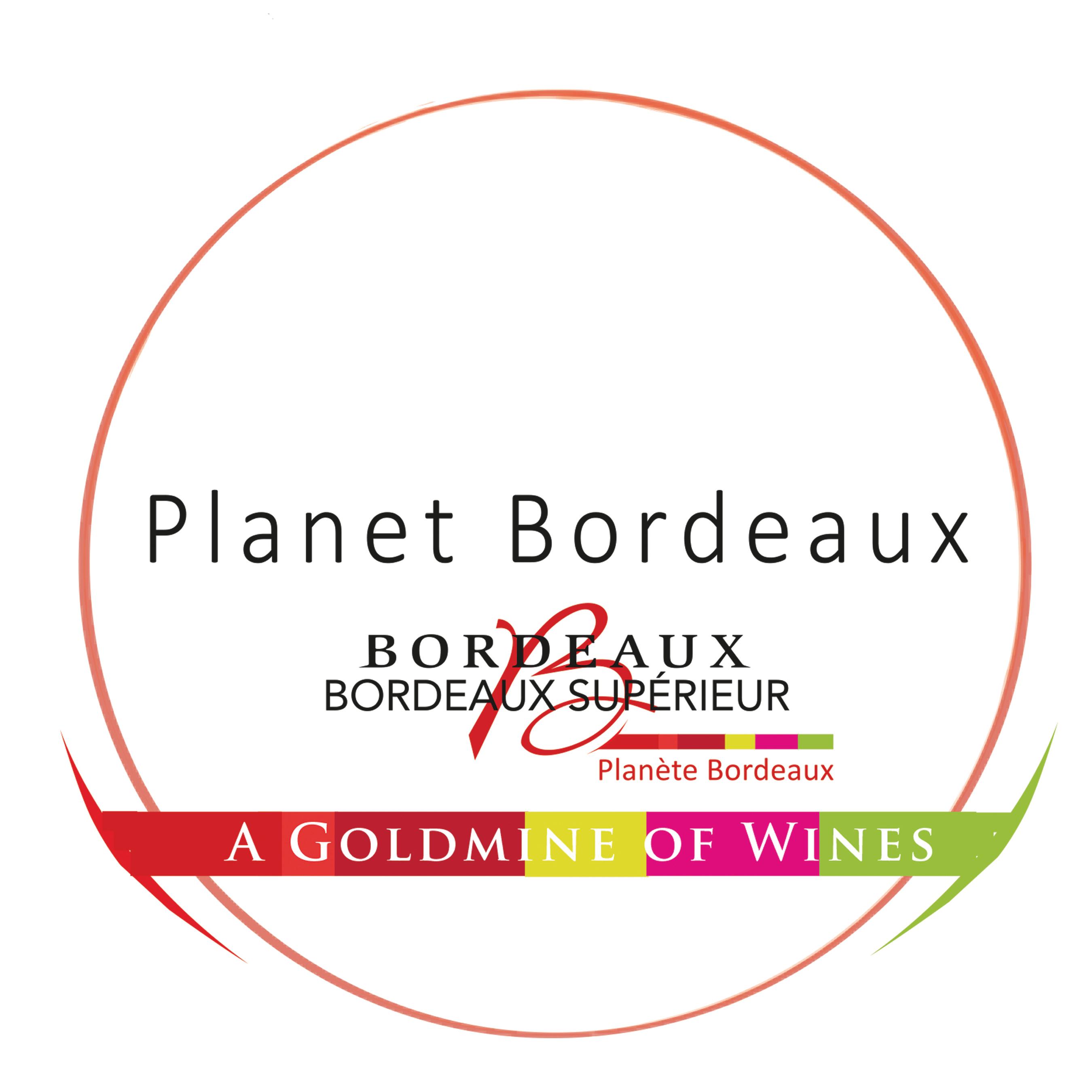 Planet Bordeaux.