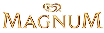 Magnum Ice Cream.