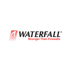 Waterfall Security Solutions Logo (PRNewsFoto/Waterfall Security Solutions) (PRNewsFoto/Waterfall Security Solutions)
