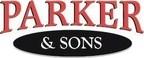 Parker & Sons Announces Website Redesign