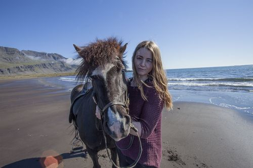 L'extraordinaire Islande livre ses secrets au monde