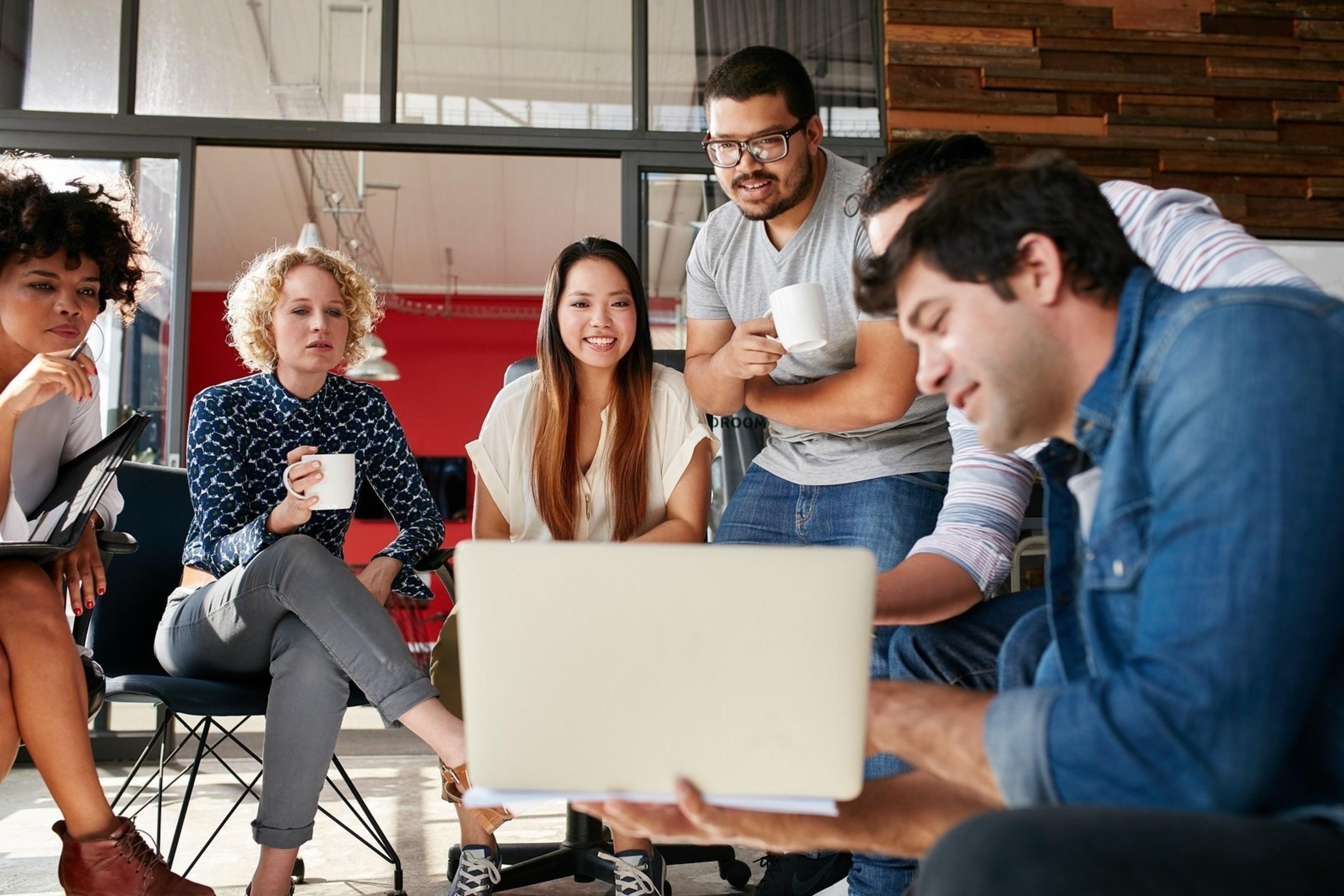 Idea Design Studio Reveals Habits of Creative People