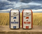 Meadowlark Brewing has launched two of its core beers in Rexam 12 oz. cans.
