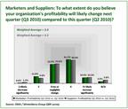 DMA Releases Quarterly Business Review (QBR) for Q2 2010.  (PRNewsFoto/Direct Marketing Association, Inc.)