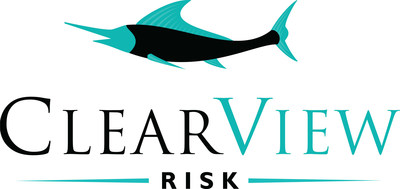 ClearView Risk logo